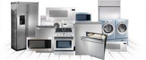 GE Appliance Repair Burlington