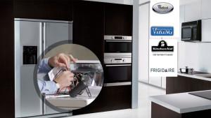 refrigerator repair
