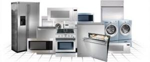 GE Appliance Repair Burlington